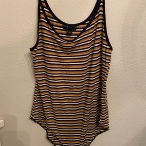 Forever 21 Tops - Forever 21+ Body Suit 3x